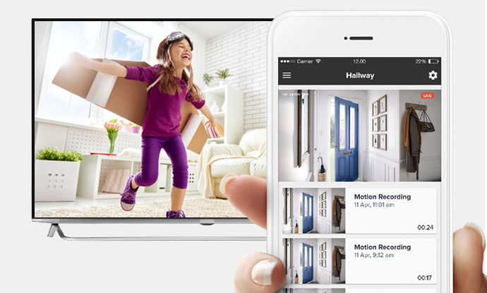 Smart Home Solution | HUMAX-Middle East