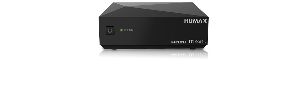 F1-Free | HUMAX-Middle East